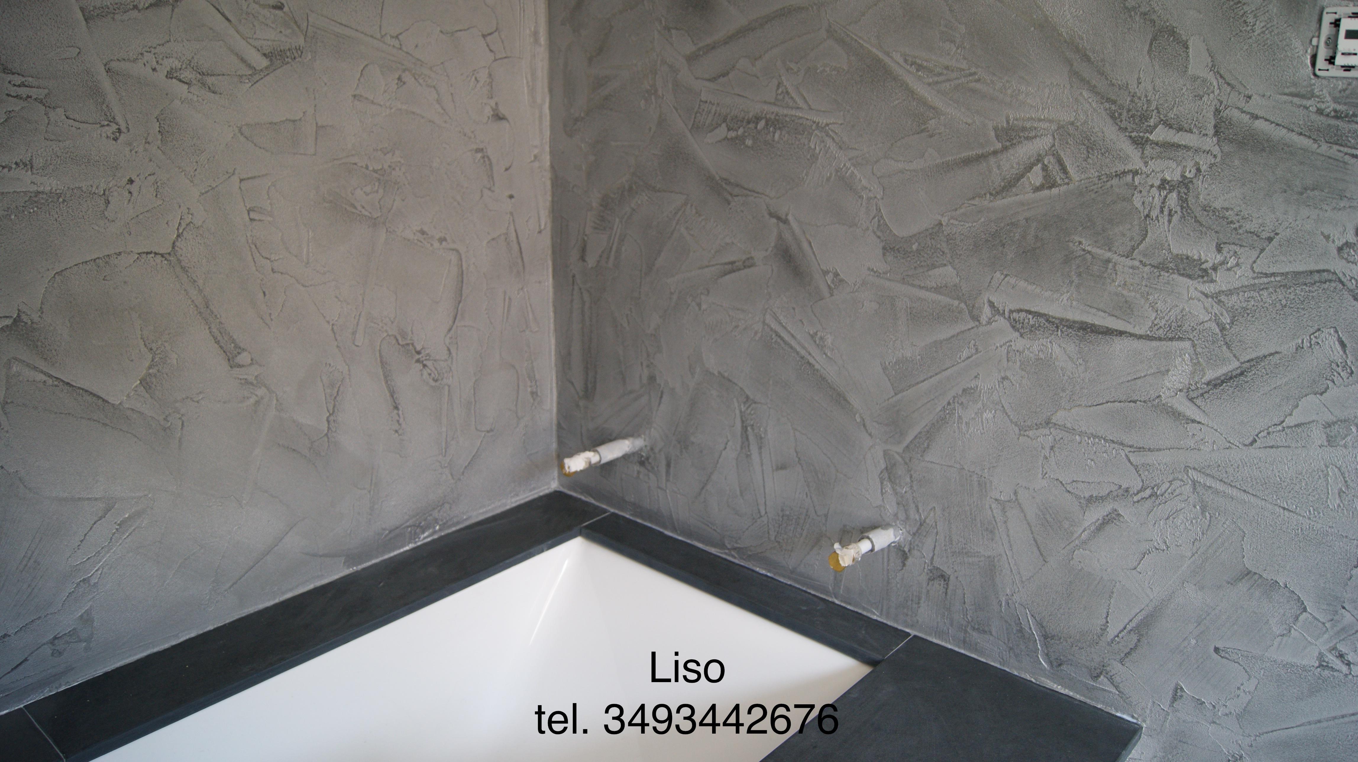 materia pavimenti e pareti in resina