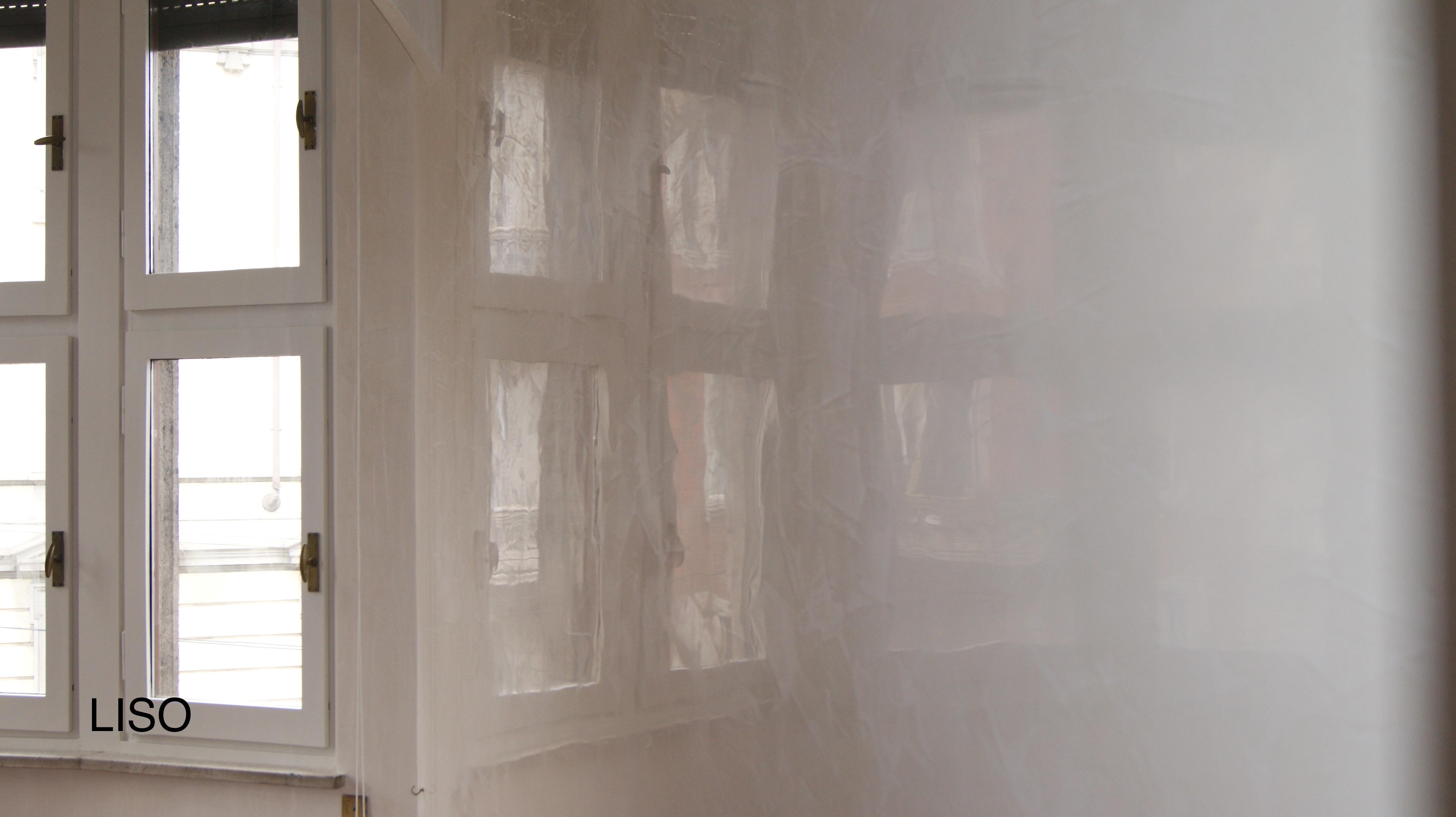 Imbiancatura milano imbinachino milano stucco veneziano for Grassello di calce spatolato