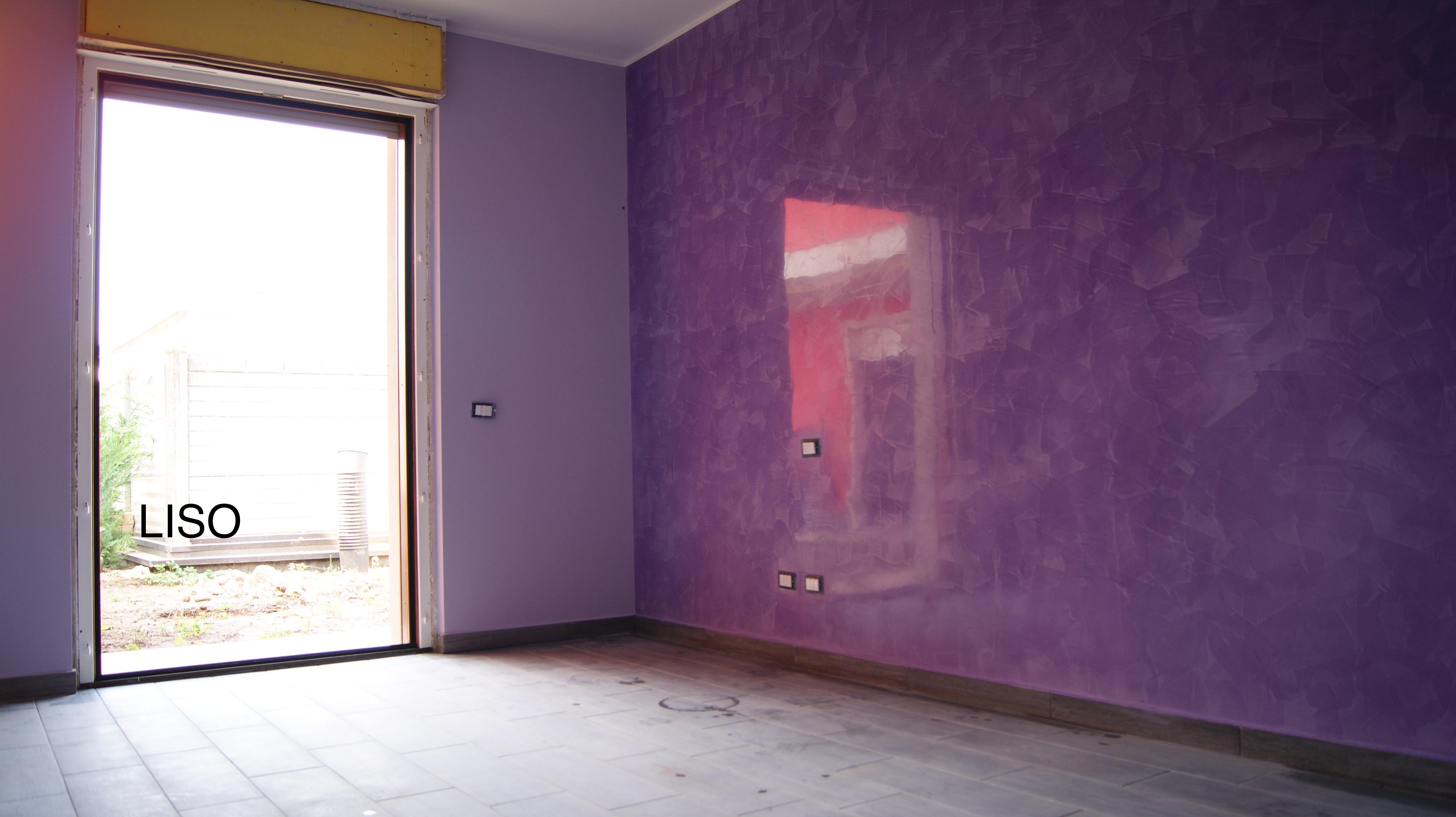 Coloriamo le pareti di casa con prodotti di elevata qualita - Pareti colorate casa moderna ...