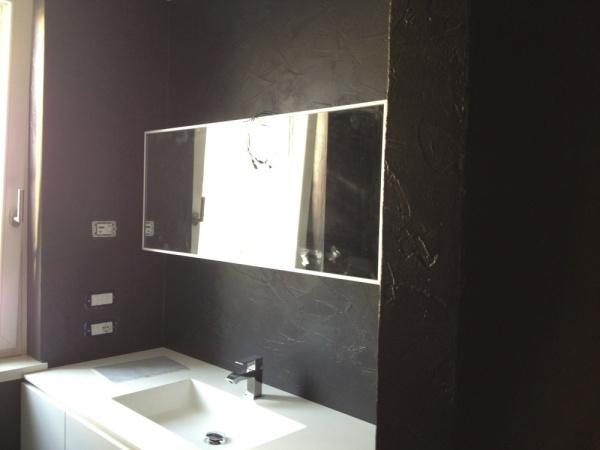 Pavimenti in resina milano liso contattaci prezzi onesti - Resina pareti bagno costi ...