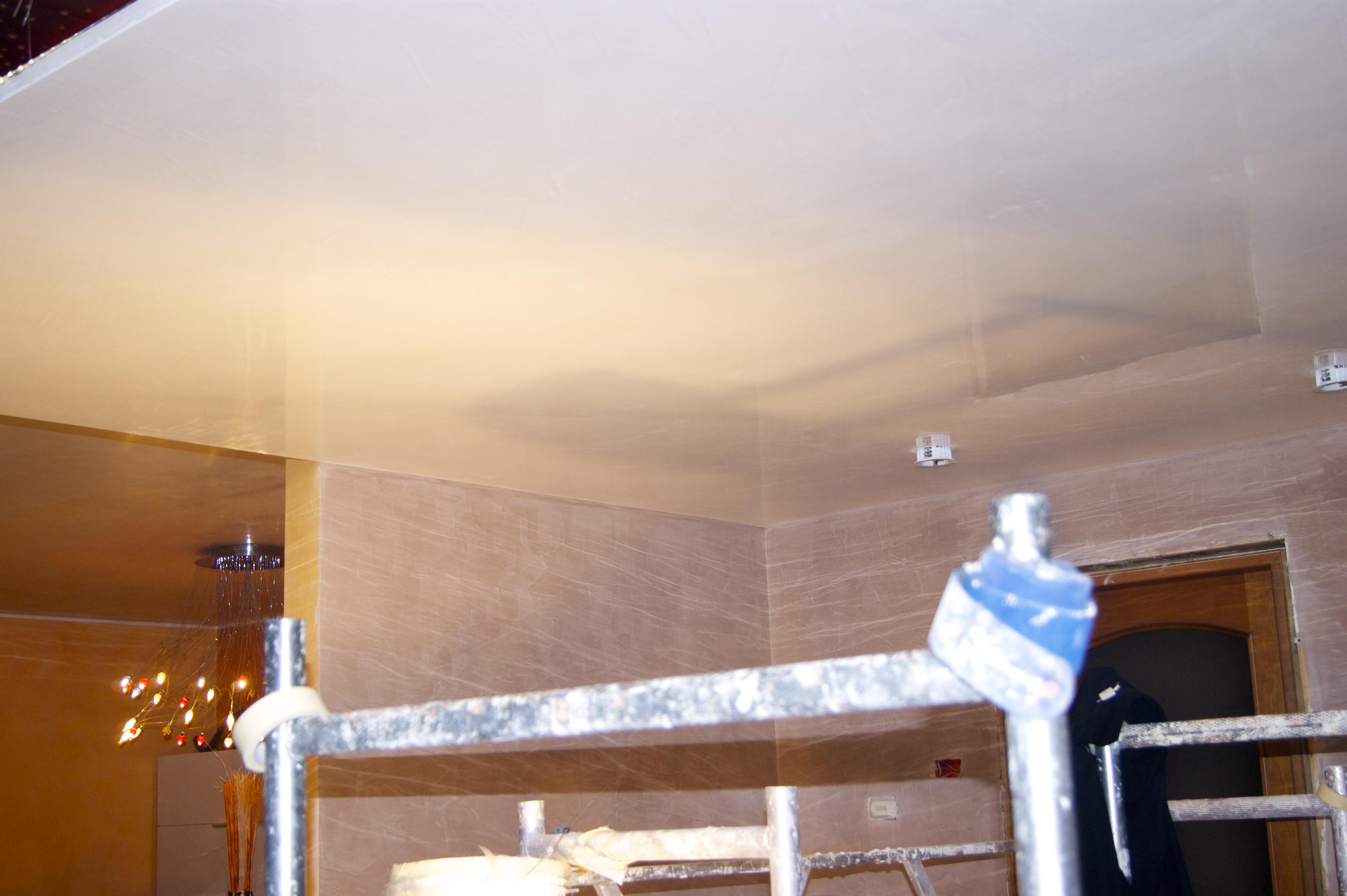 Grassello di calce milano materiale lucido come il marmo for Grassello di calce spatolato