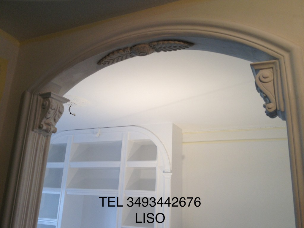 Cornici Soffitto Gesso Prezzo ~ Ispirazione design casa