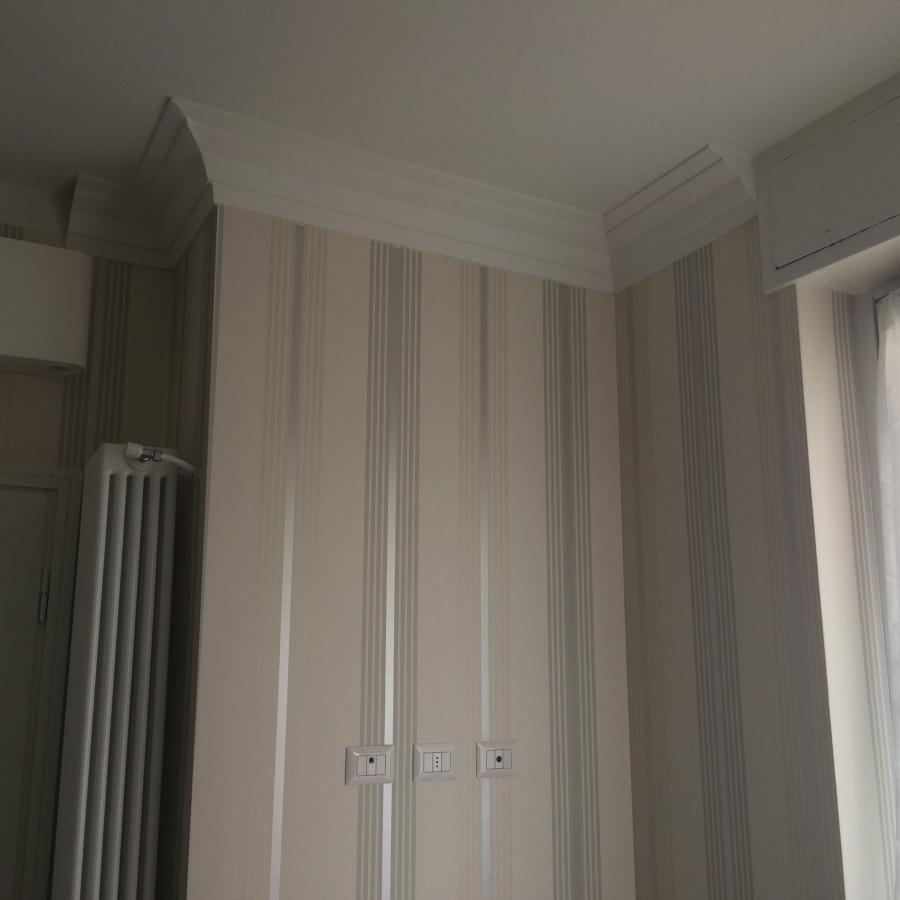 Stucchi in gesso per interni vn63 regardsdefemmes - Archi in gesso per interni ...