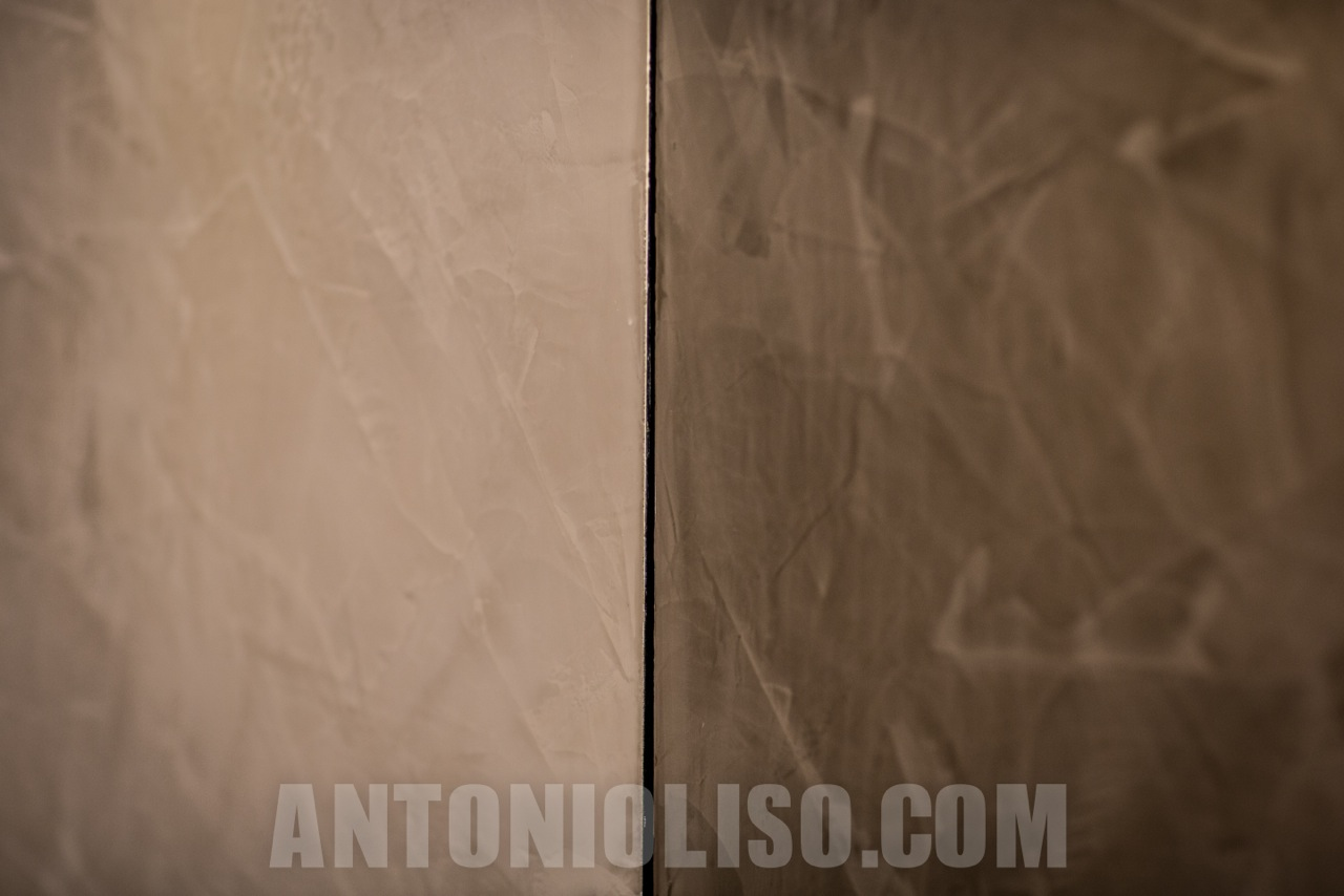 Imbiancature monza milano antonio liso imbiancatura for Stucco veneziano milano