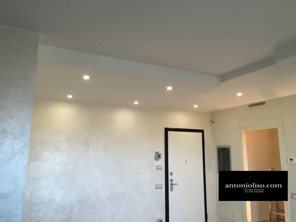 Tinteggiatura pareti interne 28 images tinteggiatura da letto eccezionale decorazioni - Tinteggiare casa tecniche ...