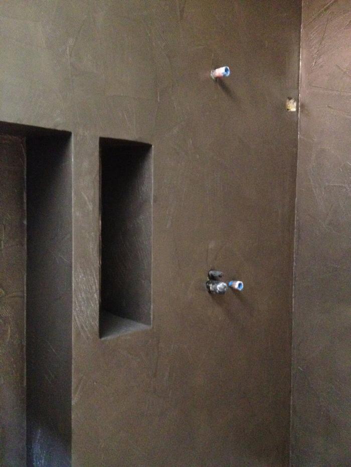 Pavimenti in resina milano liso contattaci prezzi onesti - Rivestimenti bagno resina ...