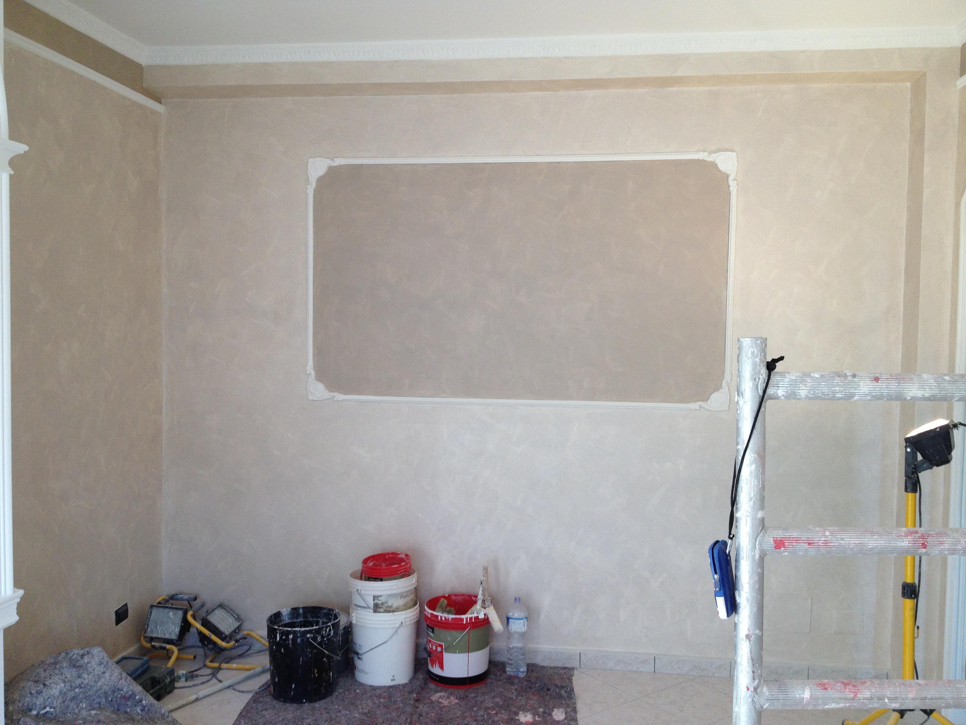 Quanto costa pitturare casa milano e provincia for Quanto costa imbiancare casa