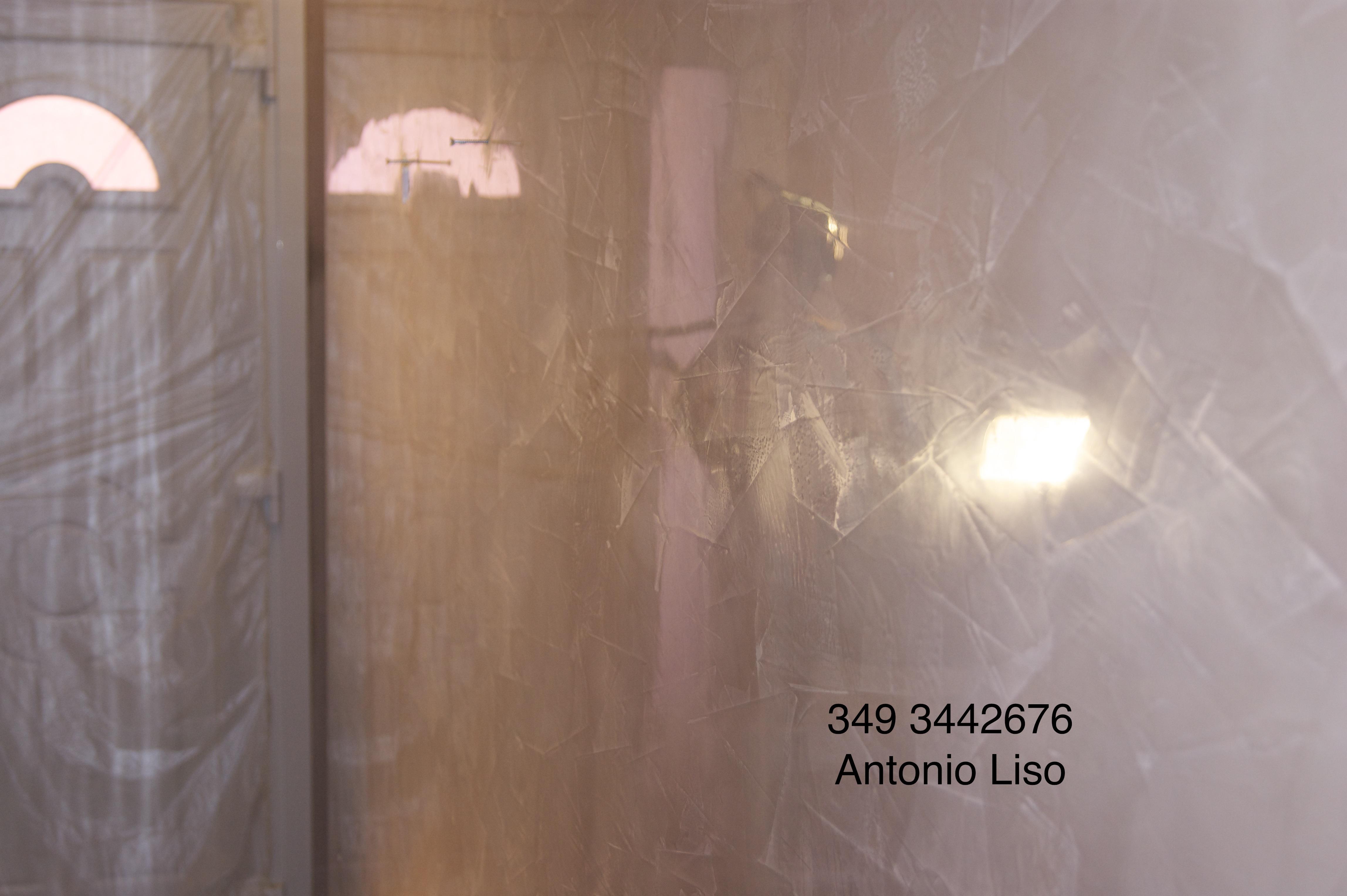 Imbianchino professionale antonio liso for Stucco veneziano milano