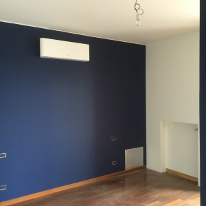 Imbiancatura appartamento a Varese